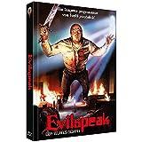 Evilspeak - Der Teufelsschrei (2-Disc Limited Collector's Edition Nr. 21, Cover C - Limitiert auf 444 Stück, 2 Blu-rays)