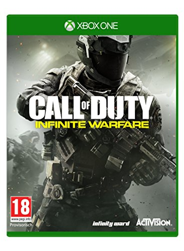 Call of Duty: Infinite Warfare - Standard Edition [AT Pegi] - [Xbox One]