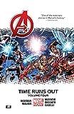 Image de Avengers: Time Runs Out Vol. 4
