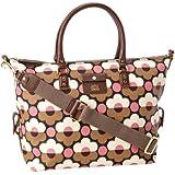 Orla Kiely Womens Tillie Shoulder Bag