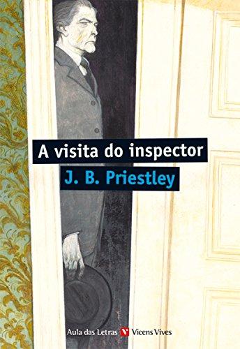 A Visita Do Inspector (aula Das Letras) - 9788468210483