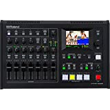 VR-4HD - All-in-one HD AV Mixer with Built-in USB 3.0 for Web Streaming and Recording