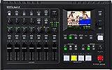 VR-4HD 6 Input, 4-Kanal HD AV Mixer