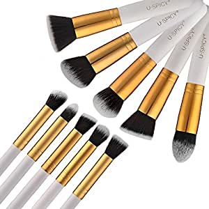 Uspicy makeup brushes amazon