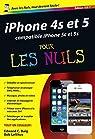 iPhone 4S et 5 édition iOS 7 Pour les Nuls par Baig