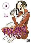 Freaky Girls Edition simple Tome 3