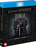 Game Of Thrones - Saison 1 [Blu-ray]