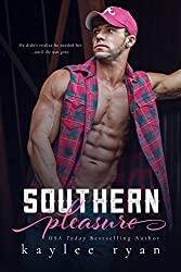 Southern Pleasure (English Edition)