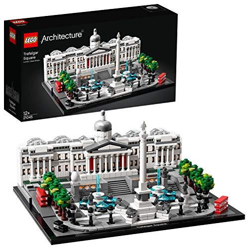 LEGO - Trafalgar Square Architecture Jeux de Construction, 21045,...