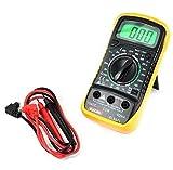 Wiysond Digital- LCD Multimeter XL - 830L XL830L Voltmeter Amperemeter
