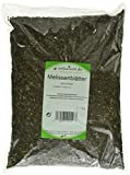 Naturix24 Melissentee, Melissenblätter geschnitten - Beutel, 1er Pack (1 x 1 kg)