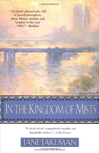 Book cover for In the Kingdom of Mists