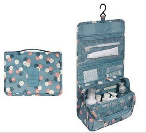 Signore Di Viaggio A Sospensione Sacchetto Della Lavata Sacchetto Di Immagazzinaggio Satchel Handbags Tote,M L