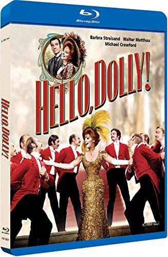 Hello Dolly [Blu-ray] 51AtuLLVXXL