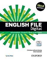 English file digital. Intermediate. Entry checker-Student's book-Workbook. Con e-book. Con espansione online. Per le Scuole superiori