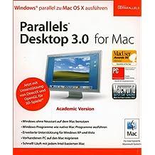 Parallels Desktop for MAC v3 EDU