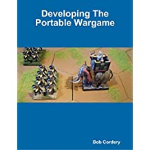 Developing the Portable Wargame