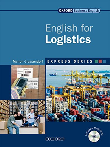 Express Series: English for Logistics