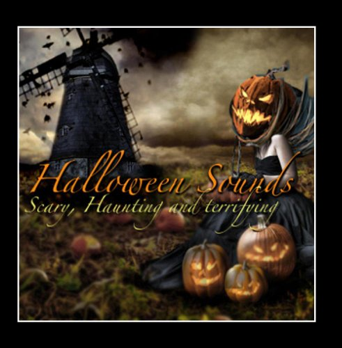 Halloween Soundtrack (High Definition) Scary Creepy Haunted ()