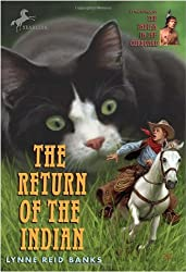The Return of the Indian (The Indian in the Cupboard) by Lynne Reid Banks (2010-02-09)