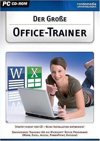 Der große Office-Trainer