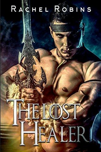 The Lost Healer (Dragons of Kjota Book 1)