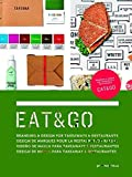 Eat & Go : Branding & Design for Takeaways & Restaurants