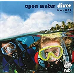 PADI - Open Water Diver Manual - Version Française - VF - Edition 2014