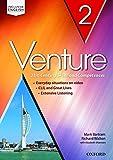 Venture. Premium 2.0. Student book-Workbook-Openbook. Per le Scuole superiori. Con e-book. Con espansione online