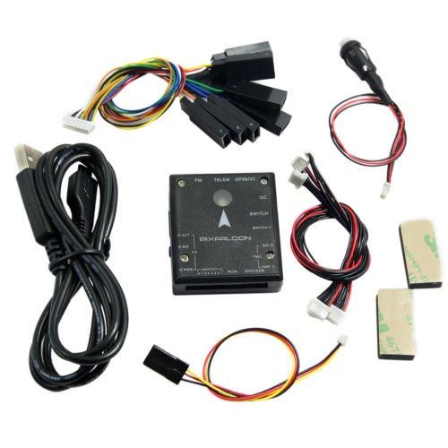 Micro PX4Pixhawk Autopilot 32bit pixfalcon Flight Controller für RC FPV -