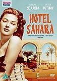 Hotel Sahara [DVD] [UK Import]