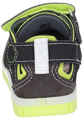 Ricosta Pepino Baby Jungen Sandalen grau, 430716-9 grau