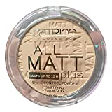 Catrice All Matt Plus - Shine Control Powder 010... (1Pack:NET)