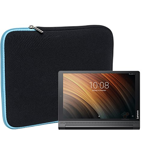 Slabo Tablet Tasche Schutzhülle für Lenovo Yoga Tab 3 Plus 10