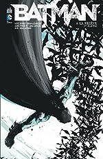 BATMAN tome 8 de Snyder Scott