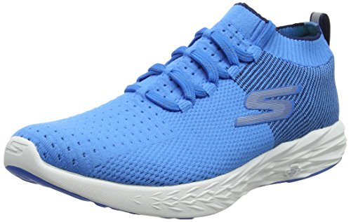 bcaf731ba3c ... high abrasion rubber outsole for a variety of activities. Skechers  Performance Go Run 6