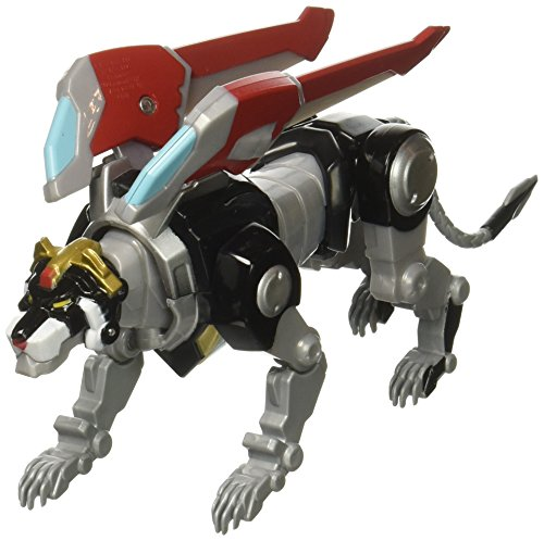 Voltron Black Lion Basic Figure