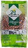 #7: 24 Mantra Organic Rajma - Chitkabra, 500g Pouch