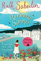 Runaway Summer: Volume 1 (Polwenna Bay) by Ruth Saberton (2016-03-01)