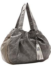 ABBACINO Keros, Shopper y Bolso de Hombro para Mujer, 14x32x47 cm (W x H x L)