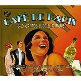 Cafe De Paris- 50 Grands Succes Francais