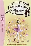 Les ballerines magiques, Tome 1 - Daphné au royaume enchanté