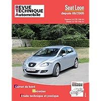 Revue Technique B722.5 Seat Leon II 09/05> Ess 2.0fsi Die 2,0tdi