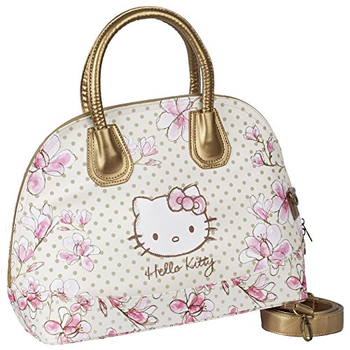 Hello Kitty - Magnolia Moonlight Handtasche (Hello Kitty Handtasche)