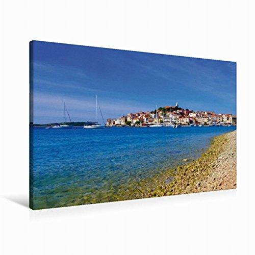 Premium Textil de lienzo 45cm x 30cm primosten Horizontal, 90x60 cm por LianeM