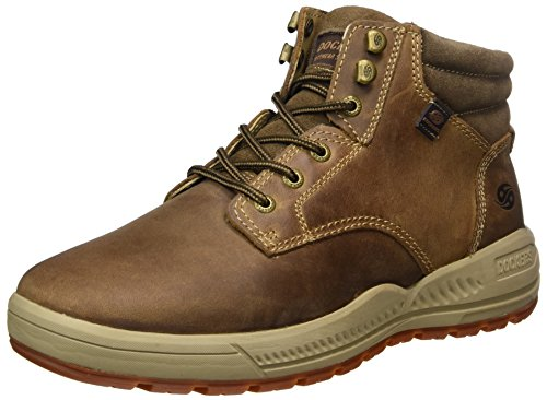 Dockers by Gerli 41cp004-402460, Desert Boots Homme Beige (Desert)
