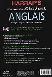 Image de HARRAP'S STUDENT ANGLAIS-FRANCAIS/FRANCAIS-ANGLAIS