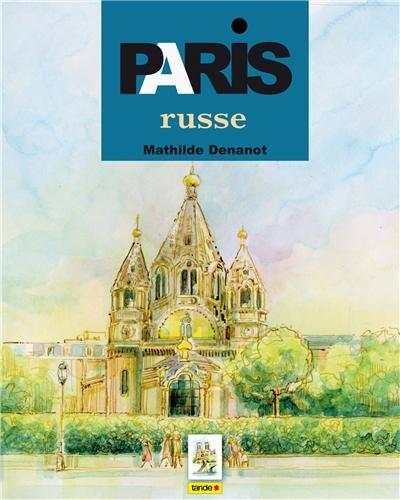 Paris russe