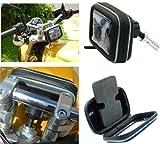 24mm Sport Motorrad Motorrad Gabelschaft Joch TomTom GPS Navi Halter für 3inch & 4.3inch Bildschirm (SKU 16138)