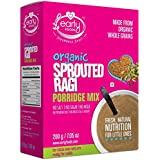 Early Foods Sprouted Ragi Porridge Mix for Little Ones 200g
